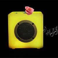 LED CUBE SPEAKER -PBG-1515S (15X15X15CM)