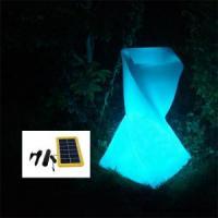 Led solar productv-pbg-3455fs (34x34x55cm)