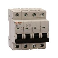 JVM16-125 series of small circuit breakers