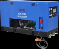WELDING  GENERATING DUAL USE GENERATOR SETS