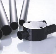 Round Conduit & Fittings