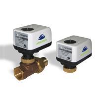Me8300 series wireless actuators based on the enocean module