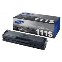 Samsung Toner Cartridge, Black [SM-MLTD111S]