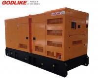 CUMMINS Silent Diesel Generator Sets