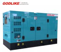 DEUTZ Silent Diesel Generator Sets