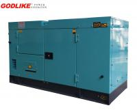 YANMAR Silent Diesel Generator Sets
