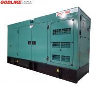 VOLVO Silent Diesel Generator Sets