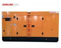 SHANGCHAI Silent Diesel Generator Sets