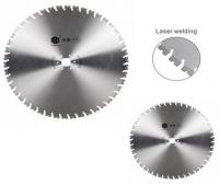 TD High-power Wall Saw Blade
