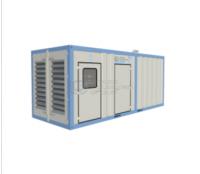 Natural Gas Generator Sets