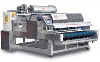 HYM 288-V MODEL(2.5 METER)/ HYM 338-V MODEL(3 METER)/ HYM 438-V MODEL(4 METER)/- Carpet Washing Machine