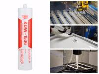 SPECIAL SEALANT FOR SOLAR MODULES KDW-1536