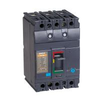 PS125 MOULDED CASE CIRCUIT BREAKER