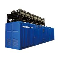 High pressure generator