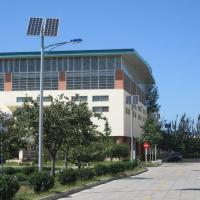 12M 3W HISOLAR STREET LIGHT SYSTEM