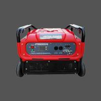 JTE8000IS- Gasoline Inverter Generator