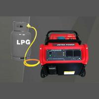 LPG3500LIS- LPG  Inverter Generator