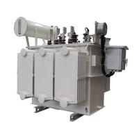 POWER TRANSFORMER UP TO 110KV