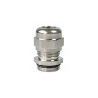 CABLE GLANDS NICKEL PLATED BRASS