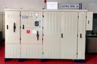 Lv distribution panels (up to 4000a)