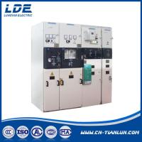 GTXGN -12 (12kV) High Voltage Solid-insulated Switchgear