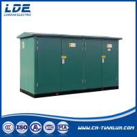 DFW-12 Type High voltage Cable Branch Box