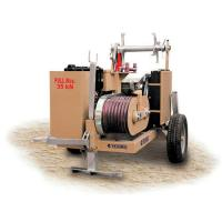 Hydraulic puller ars403