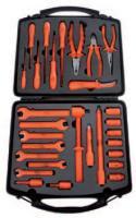 00007 - 29 pc General Purpose Tool Kit