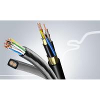 LEONI Adascar® – multi-core cables
