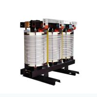 Non-encapsulated Dry-type Transformer