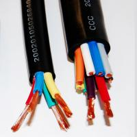 NYY  power cable, 0,6/1 kV, VDE approved
