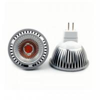 LED Spotlight 7 Watt with Lights Colors & Save Energy by 70% B-LED MR16-7W