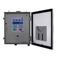 Br-10a auto sectionalizing switch control