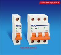 NBSK1-125 Circuit Breaker