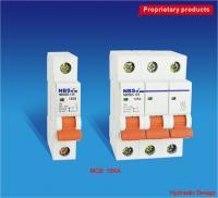 NBSB5-125  Circuit Breaker