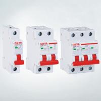 Miniature Circuit Breakers GYM8  SERIES - 6KA