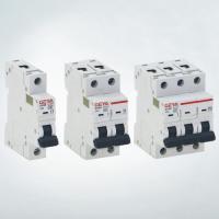 Miniature Circuit Breakers GYM SERIES - 10KA