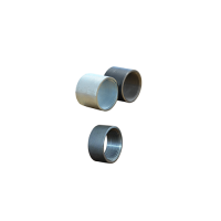 Steel Standard & Half Couplings