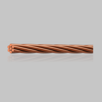 HARD DRAWN COPPER OVERHEAD CODUCTOR