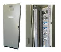 DISTRIBUTION MANAGEMENT SYSTEM (DMS) INTERFACE PANEL