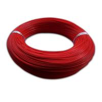 Pvc insulated cable with rated voltage of 450/750v or below