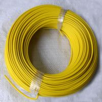 Irradiation crosslinked polyolefin insulated cable with rated voltage of 450/750v or below