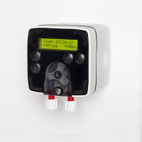 Drainwatch dosing system