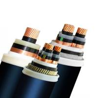 6~35KV XLPE insulated power cable