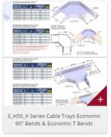 3_H60 K Series Cable Trays and Accessories