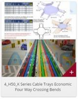 5_H100 K Series Cable Trays and Accessories
