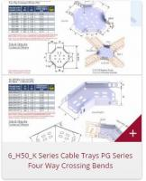 1_H40 AMF Series Cable Trays and Accessories