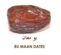 Bu Maan Date