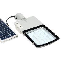 Integrated Solar Street Light JIS-AIO3 Series