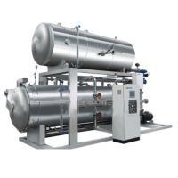 Double - layer Immersion Static Sterilization Pot